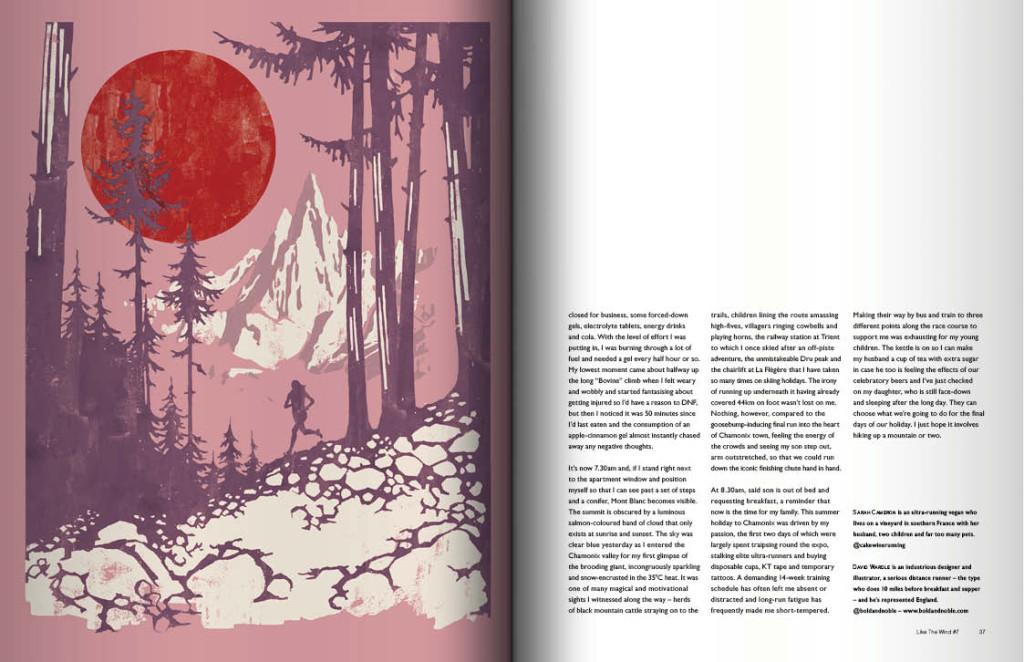 No 7 - illustration par David Wardle (http://www.davidwardle.co.uk/)