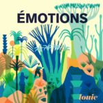 (FR) Le podcast qui vous aide à naviguer dans votre jungle intérieure ✨ Deux fois par mois, le lundi, avec Adélie Pojzman Pontay.